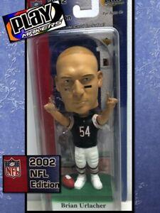 Brian Urlacher 2002 Upper Deck Chicago Bears  Bobblehead NFL COLLECTABLE 699069