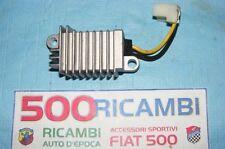 FIAT 500 F/L/R 126 REGOLATORE ELETTRICO PER ALTERNATORE MAGNETI MARELLI MOTORE