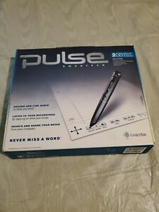 Livescribe Smartpens  FOR PARTS ONLY