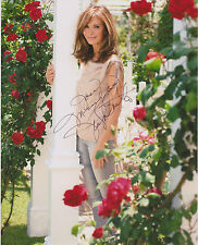 SIGNED JACLYN SMITH 8X10 PHOTO CHARLIE'S ANGELS