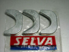 SELVA OUTBOARD ZINC ANODE 8, 9.9, 15 HP Two Stroke Engine