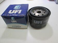Filtro olio UFI 2319400 Renault 5 Maxi turbo 1, turbo 2   [5721.17]