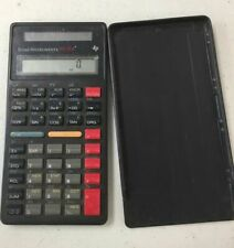 Texas Instruments TI-34 Solar Powered Calculator A3