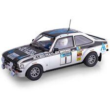 Coche Scalextric Ford Escort MKII Makinen A10222 Slot Car 1/32 SCX