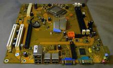 Fujitsu-Siemens Esprimo d2740-a21 GS4 Presa 775 Scheda Madre completa con cpu