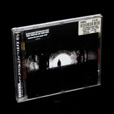 Black Rebel Motorcycle Club – Take Them On, On Your Own (2003) CD UK Virgin