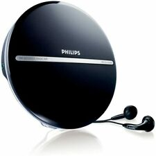 Philips EXP2546 Tragbarer CD-/MP3-Player (LC-Display)