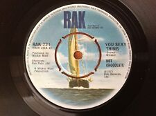 HOT CHOCOLATE - 1975 Vinyl 45rpm Single - YOU SEXY THING