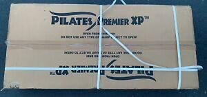 STAMINA PILATES PREMIER XP 5510A BOARD EXERCISE MACHINE, FACTORY SEALED, NEW NIB