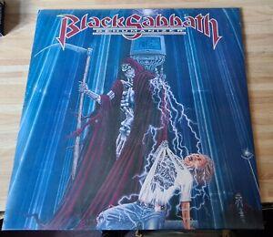 BLACK SABBATH  dehumanizer  LP