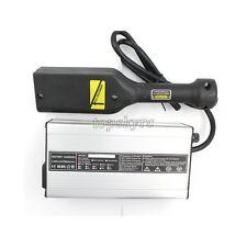 """36V 5A Golf Cart Battery Charger 220V Input 36V """"D"""" Style Output for EZ-GO TXT"""