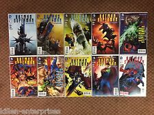 Batman Superman #1-10 Comic Book Set DC 2013 - New 52