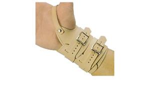 Handgelenkriemen mit Daumenschlaufe Modell 420
