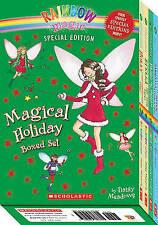 Rainbow Magic Paperback Ages 4-8 Fiction Books for Children