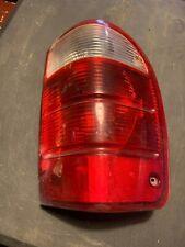 OEM Visteon 2003 Ford Ranger 1L5X-13B504-B Right Tail Light