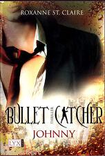 "Roxanne St. Claire - "" Bullet Catcher 3 - JOHNNY "" (2011) - tb"