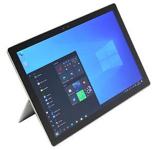 Microsoft Surface Pro 4 - Model:1724 i5-6300U 4GB RAM 128GB SSD Windows 10 Pro