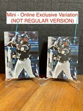 2020 Topps MINI ONLINE EXCLUSIVE Pick 1-199 Finish Set BUY 2 GET 1 Flat Shipping