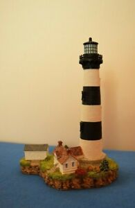 "Harbour Lights Lighthouses ""Bodie Island"" HL447 - Mint in original box."