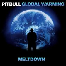 Pitbull - Global Warming: Meltdown [New CD] Clean , Deluxe Edition