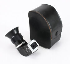 OLYMPUS VARIMAGNI RIGHT-ANGLE FINDER, 1.2/2.5X FOR OM SERIES/208917