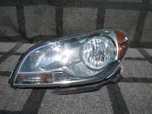 Chevrolet Malibu HEAD LIGHT LAMP HEADLAMP HALOGEN OEM 2009 2010 2011 2012 LH