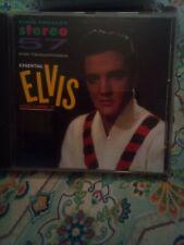 Elvis Presley Stereo 57 Essential Volume 2 CD