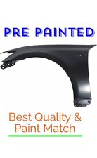 PRE PAINTED Driver LH Fender for 2013-2016 Lexus GS350 GS200t w Free Touch Up