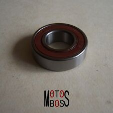 6004-2RS Rubber Sealed Ball Bearing 20×42×12mm