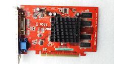 ASUS Extreme ATI RADEON X300 SE 128 MB, XEAX300SEXTD128, VGA, DVI, SVideo, PCI-E