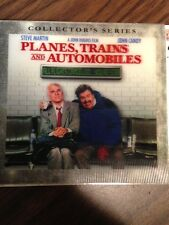 Planes, Trains and Automobiles DVD New, Free shipping  Brand New, sealed.