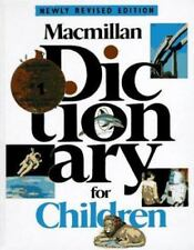 Macmillan Dictionary for Children, Revised (  ) Used - VeryGood