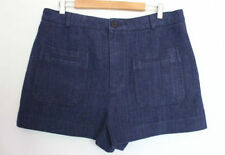 Country Road Linen Shorts for Women