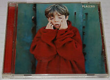 Placebo [Import] [Audio CD] Placebo VG++ UK Rare Out Of Print Fast Shipping