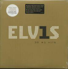 Elv1s 30 No 1 Hits Vinyl LP Presley Elvis