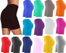 Shorts , bermuda e salopette da donna medi cotone s