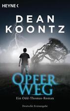 Opferweg / Odd Thomas Bd.7 von Dean Koontz (2015, Taschenbuch)