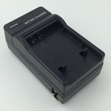 Portable AC NP-BK1 Battery Charger for SONY Cybershot DSC-W180 DSC-W190 DSC-W370