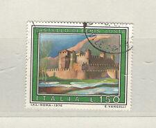 B9487 - ITALIA 1976 -  CASTELLO DI FENIS N. 1330 - MAZZETTA DA 100 - VEDI FOTO