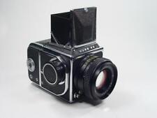 Perfect ! Medium format 6x6 and 4.5x6 camera Kiev-88 Lens MC VOLNA - 3 f/2.8 80