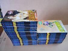 Collezione CITY HUNTER 1-39 completa Star Comics Manga    [G713]