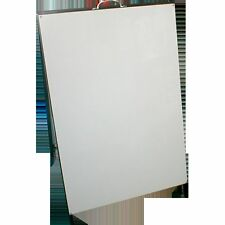 Liquid Chalk White Metal A Frame Sign