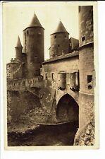 CPA - Carte postale -France- Metz - La Porte des Allemands - 1939- S1231