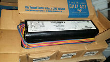 Ballast Valmont 8G1144WF Rapid Start for 2) F96T12HO or F72T12HO lamps