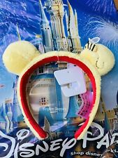 2021 Disney Park Winnie the Pooh Classic Ear Headband Today Is My Favorite Day