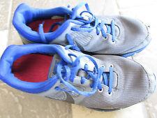 NIKE LUNARFLY 4 RUNNING SNEAKER SHOES MENS 9 554677 2012 GRAY FREE SHIP