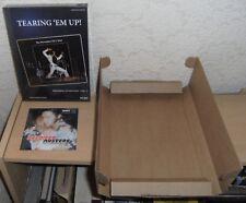ELVIS PRESLEY BOOK 2 CD DVD TEARING 'EM UP  THE KING IN MOTION VOL. 3 2018 VENUS