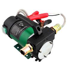 DC 12V Oil Transfer Pump Fuel Diesel Pump Kerosene Biodiesel Supply Pump