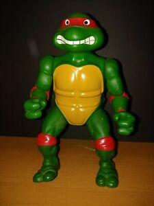 Ninja Turtle Giant Super Sized Playmates 1989 Vintage Raphael