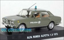 1:43 Polizia italiana / Police - ALFA ROMEO ALFETTA  1.8 - 1972 _(24)
